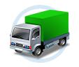 Деньги под залог птс или грузового автомобиля, фургона, тягача в Волгограде и Волгоградской области